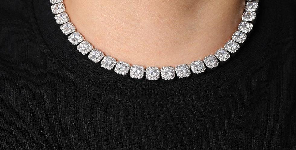 "Chaine ""10 MM BRICK DIAMOND"""