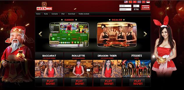 codigo promocional circus casino
