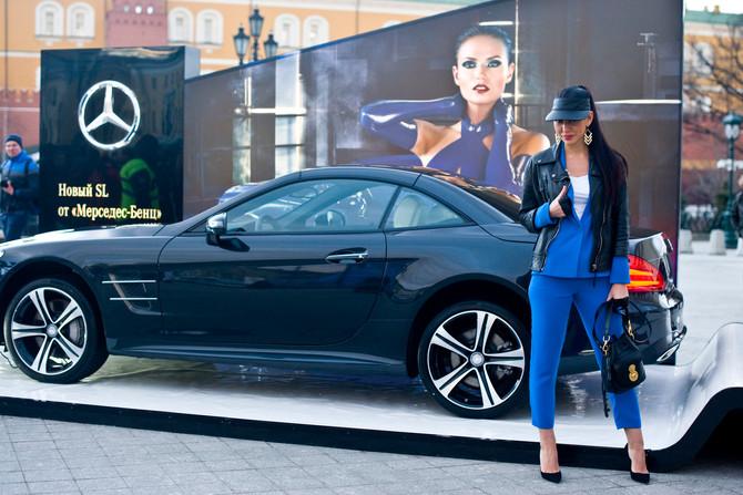 #Mercedez-Benz Fashion Week