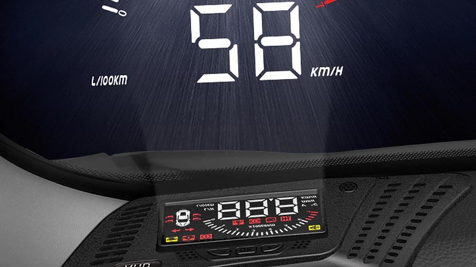 HUD Дисплей для Honda Accord