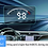Thumbnail: HUD Проектор скорости для автомобиляTOYOTAALPHARD