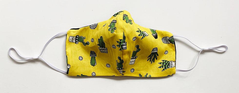 Cactus Yellow