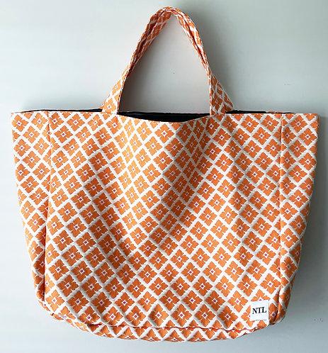 The Big Tote Bag(Shagadellic)