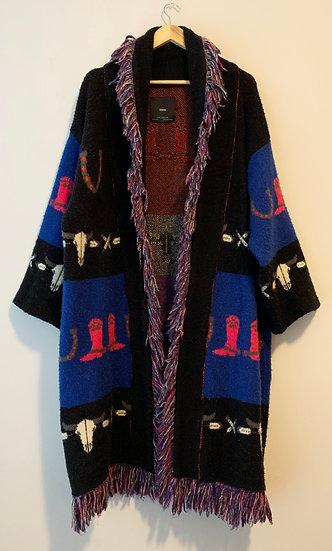 Zara Cardigan Jacket