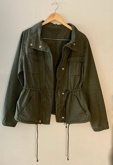 Vintage Utility Jacket