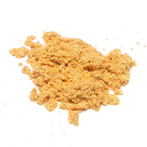 MICA POWDER - GOLDEN SHIMMER