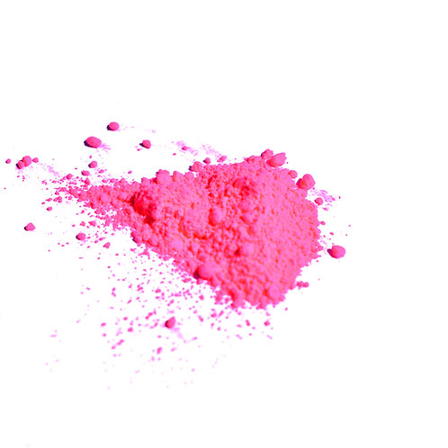 MICA POWDER - NEON PINK