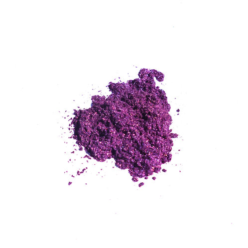 MICA POWDER - PLUM
