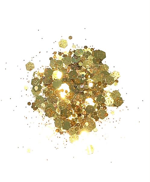 GOLDEN HOUR MIX - P*F