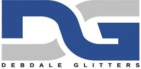 Debdale Glitters logo