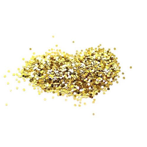 PVC - GOLD - HEX