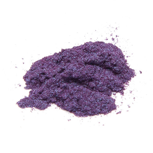 MICA POWDER - GRAPE