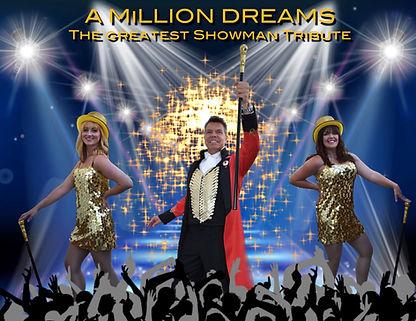 A Million Dreams Tribute