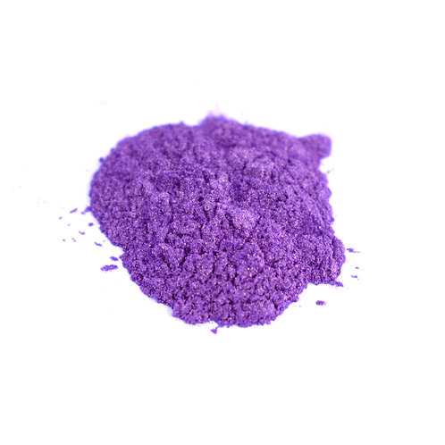 MICA POWDER - MIDNIGHT AMETHYST
