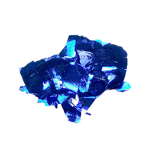 ROYAL BLUE LEAF
