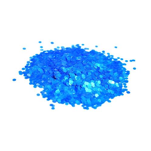 NEON BLUE - P*F