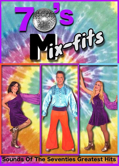 70's MixFits Show Act