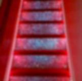 gitter stairs craft ideas inspiration
