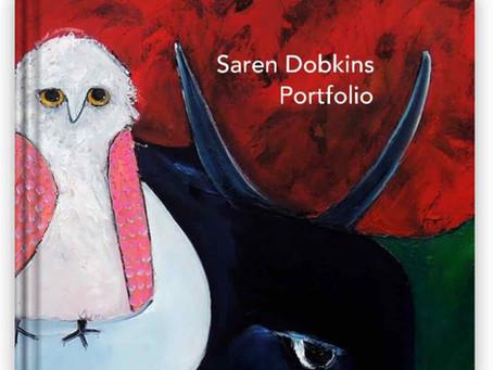 Art Portfolio now Available