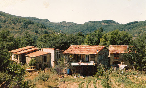 EnDurou Commune France around 1985