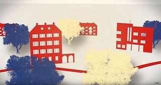 Animations Erklärfilm für die Freie Scholle