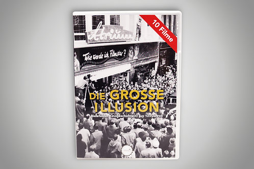 DVD – Die Grosse Illusion