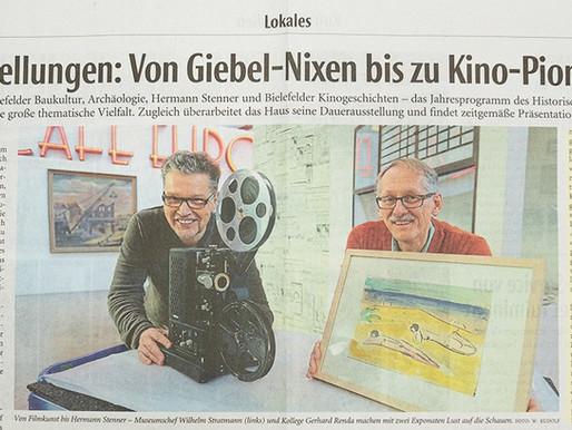 Kinogeschichten | Neue Westfälische
