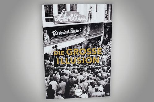 Buch – Die Grosse Illusion