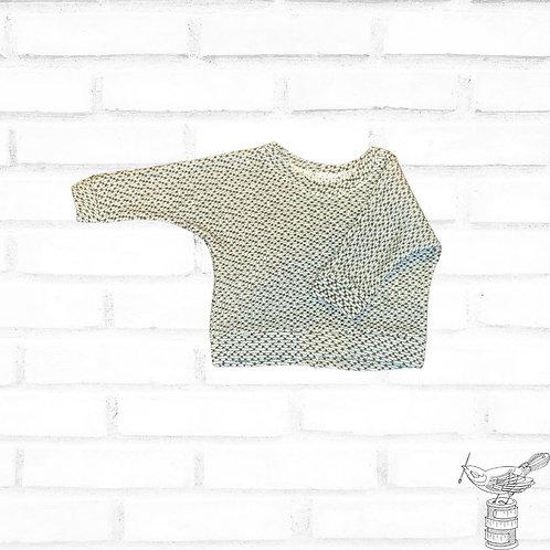 Brooklyn Sweatshirt - Size 9-12 months
