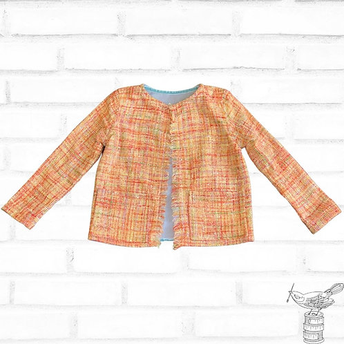 Coco Jacket  - Size 4