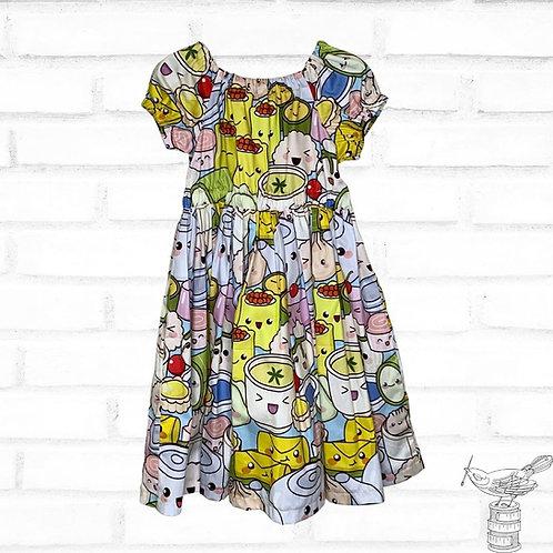 Chloe Dress - Size 6