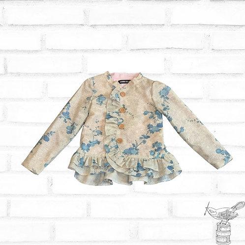 Florence Jacket - Size 6
