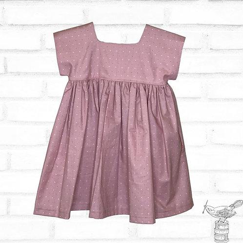 Charlotte Dress - Size 2
