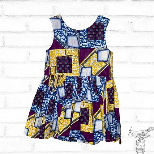 Mia Dress - Size 6