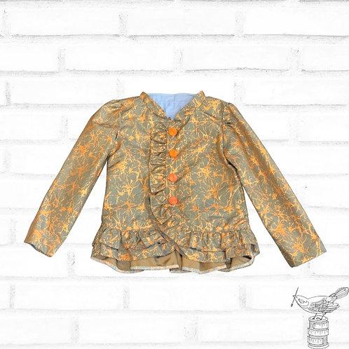 Florence Jacket - Size 5