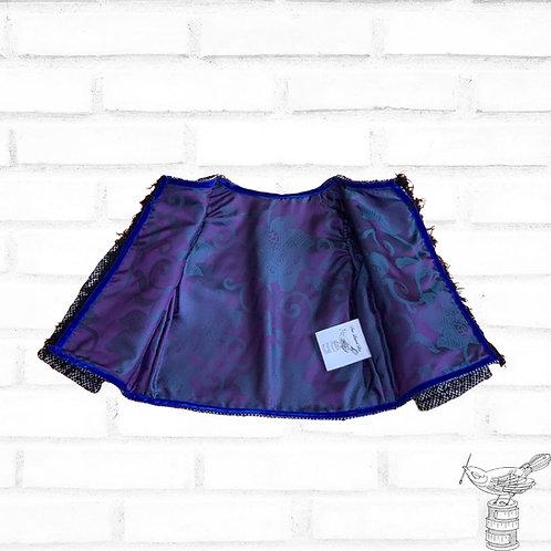 Coco Jacket - Size 2