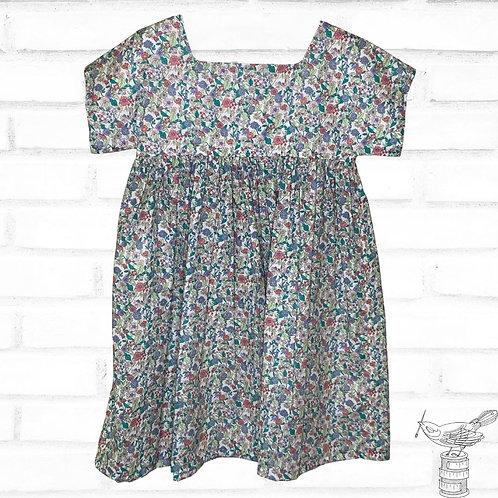 Charlotte Dress - Size 7