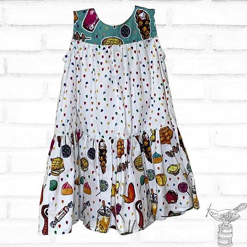 Millie Dress - Size 4