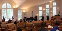 Covid Choir