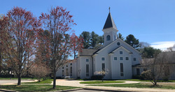Spring at Christ the King