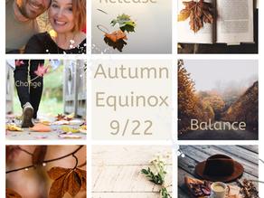 Autumn/Fall Equinox