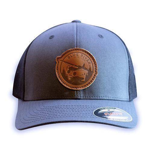 Flexfit Logo Hat