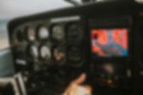 Blue River Aviation, flight school, fly around Alaska