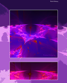Violet Panes