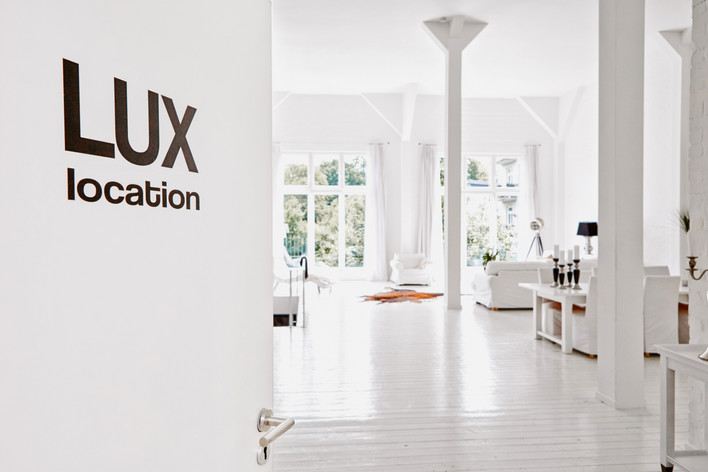 LUX location