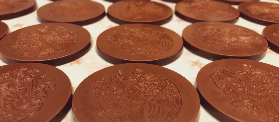 Mexico's Love for Chocolate