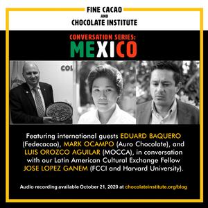 FCCI Conversation Series: Mexico, part 3