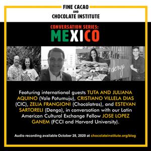 FCCI Conversation Series: Mexico, part 4