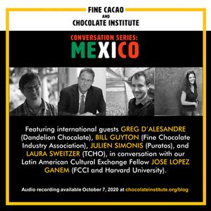 FCCI Conversation Series: Mexico, part 1