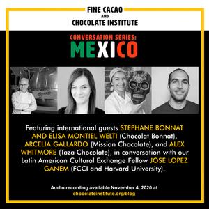 FCCI Conversation Series: Mexico, part 5